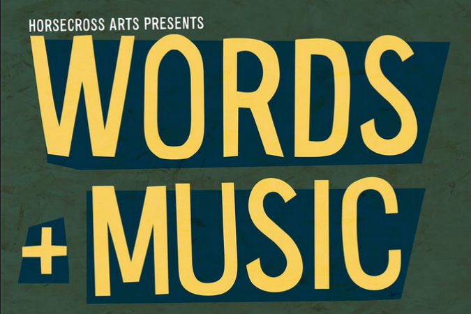 Words and Music LOGO