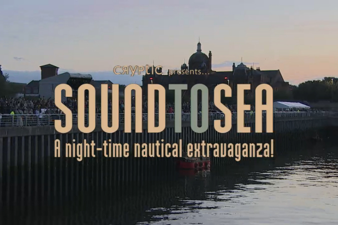 SoundToSeaSHOT