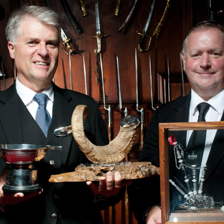 Glenfiddich Piping Championship 2018 Live Stream and Video Documentation