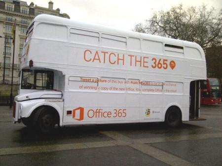 Catch the 365